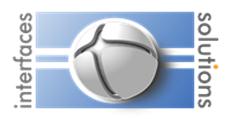 logo is